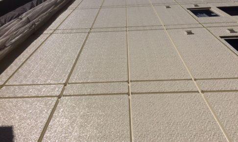 厚木KSビル 外壁塗装 施工実績 施工後
